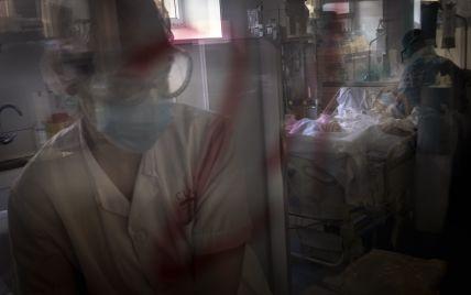 Від 33 тисяч до 34 мільйонів заражених: науковці назвали чотири сценарії поширення коронавірусу в Україні