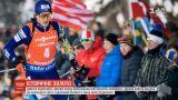 Дмитро Підручний здобув золоту медаль на чемпіонаті світу з біатлону