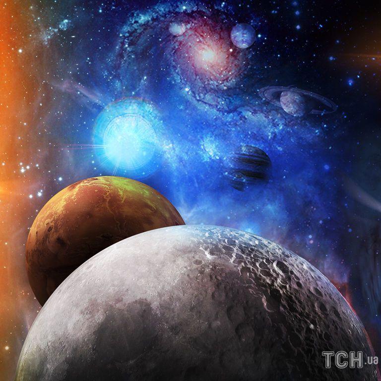 """Місячні вузли на """"Осі катастроф"""": астрологиня пояснила, чому зараз всюди вирують стихії"""