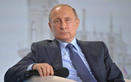 Путин рассказал свои версии трагедии в сирийском Идлибе