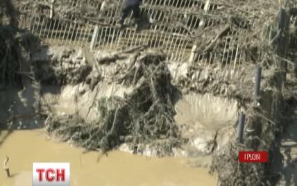 Количество погибших в Тбилиси увеличилось до 19 человек