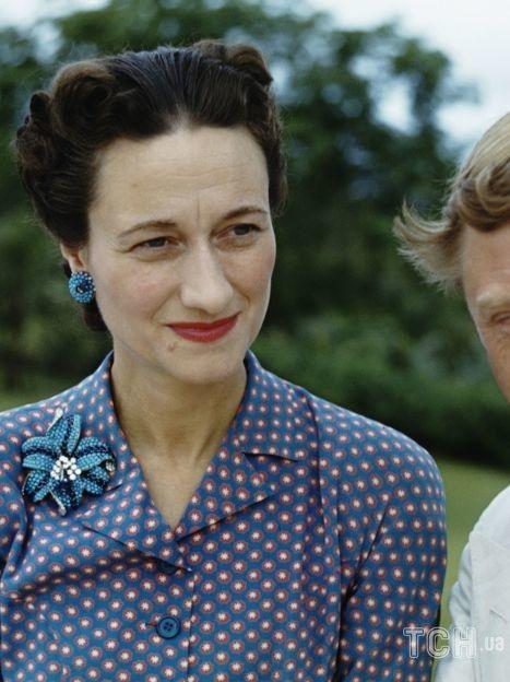 Уоллис Симпсон и Эдуард VIII / © Getty Images