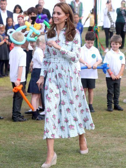 Герцогиня Кембриджська Кетрін / © Getty Images