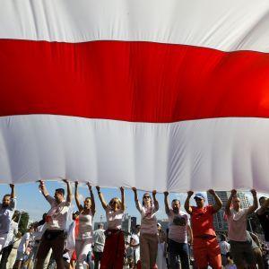 США закликають Білорусь до негайного звільнення несправедливо затриманих протестувальників
