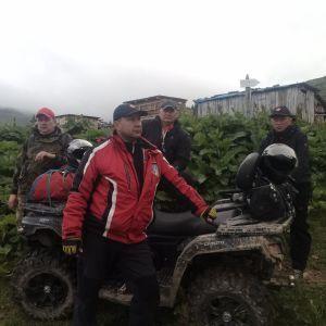 На Закарпатье спасатели и местные жители четвертые сутки ищут пропавшего 29-летнего мужчину: фото