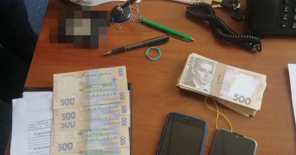 © Главное управление Национальной полиции в городе Киеве