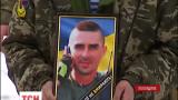 У Києві урочисто провели в останню путь бійця «Айдару» Олега Сидора