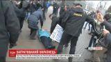 Во время протестов в Минске за решетку попал уже второй украинец