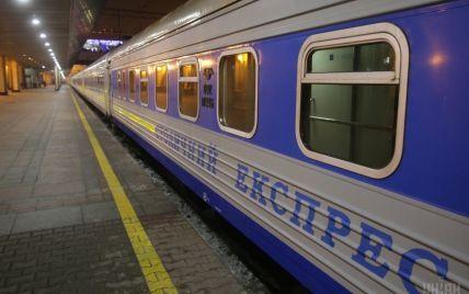 """Майские путешествия: """"Укрзализныця"""" назначила 24 дополнительных поезда"""