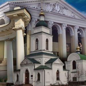 Полтава: милый город с ужасным сервисом и галушками
