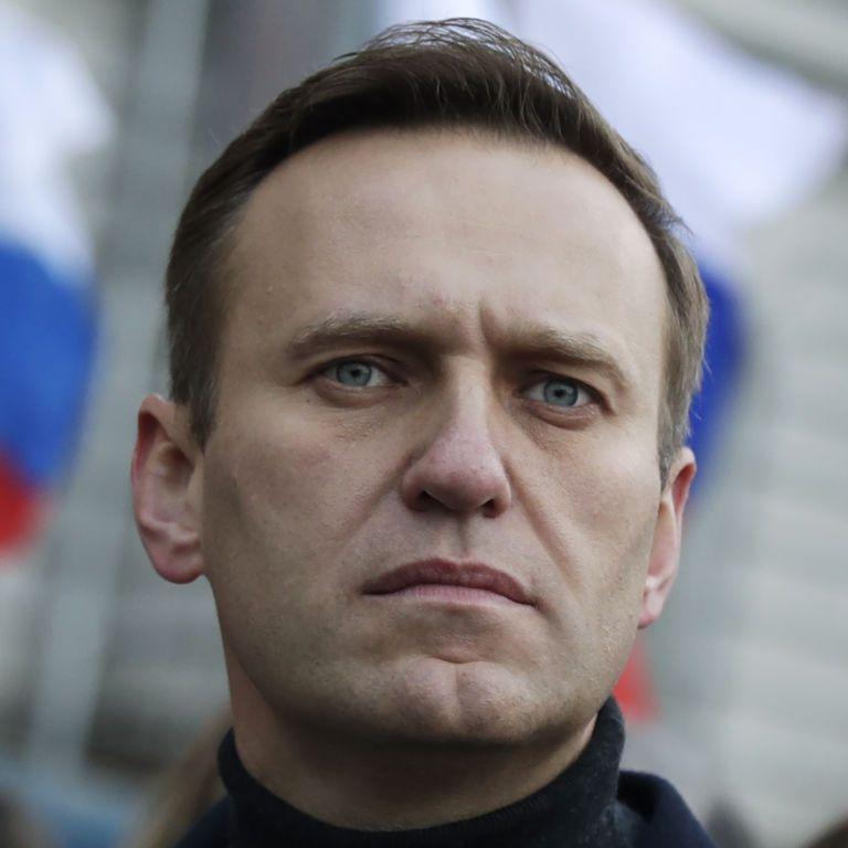 Отравление Навального Берлин назвал условие, при котором передаст материалы дела Кремлю