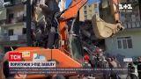 Новости мира: 7-летнего мальчика достали из-под завала дома в Батуми