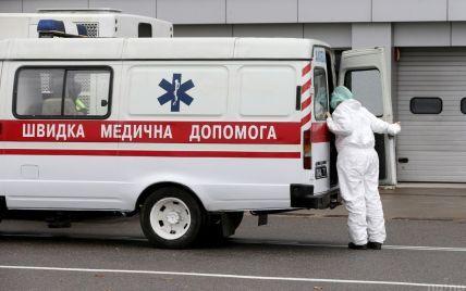 Под Одессой в приемной семье 13 детей заразились коронавирусом: их госпитализировали