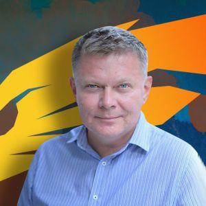 Киберспорт уже вносится в перечень физкультурно-оздоровительных услуг Госстандарта: операционный директор UPEA Олег Рыбалка