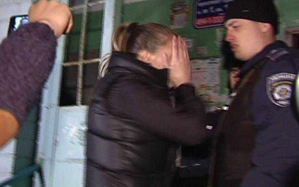 На месте вбиства Калашникова произошло ограбление / ©