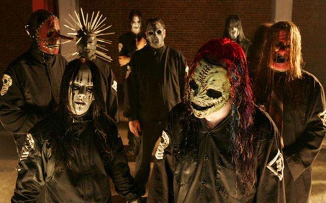 Slipknot / ©