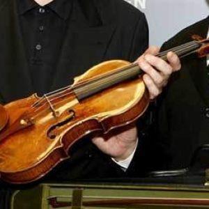 В США нашли украденную скрипку Страдивари стоимостью в $ 5 миллионов