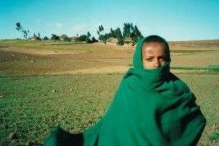 ВЕфіопії понад 30 тисяч дітей ризикують померти відголоду - ООН