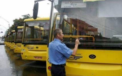 Янукович розставив пріоритети у транспортній сфері