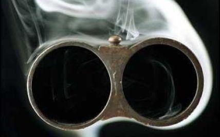 Підстрелив дитину у Житомирській області чинний полковник з цілим арсеналом зброї в машині