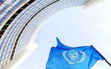 """МАГАТЕ ухвалила """"мирну"""" резолюцію щодо Ірану"""
