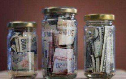 """Куди вкладати гроші у 2015 році, щоб вони не """"згоріли"""". Поради економістів"""