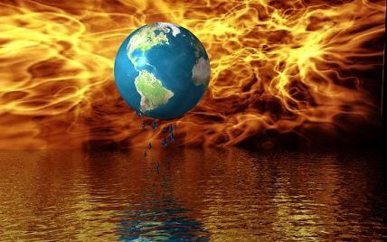 Землю накриють нищівні зливи, урагани та повені — Наука та IT — tsn.ua