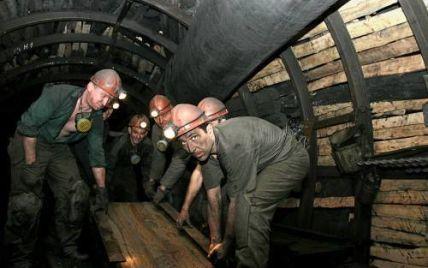На шахте имени Засядько в подземную ловушку попали более полутысячи человек
