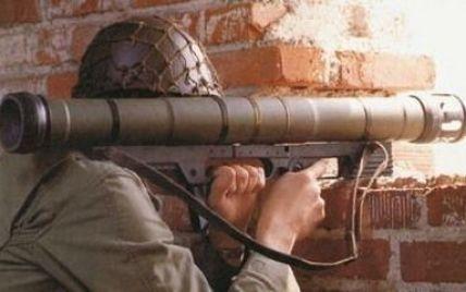 Центр Дамаска став ареною битви з використанням гранатометів
