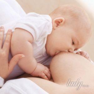 Как избежать мастита после родов