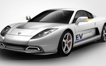 Электрическая версия спорткара Spirra готовится выйти на европейский рынок