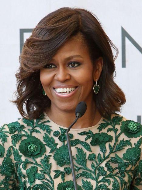 Мишель Обама / © Getty Images/Fotobank
