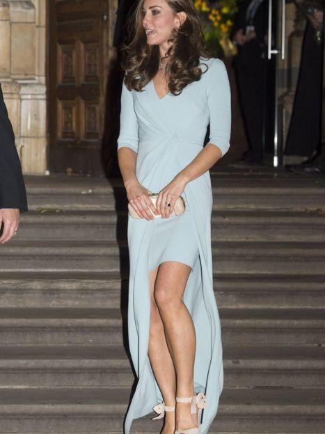 Герцогиня Кембриджская Кэтрин / © Getty Images/Fotobank