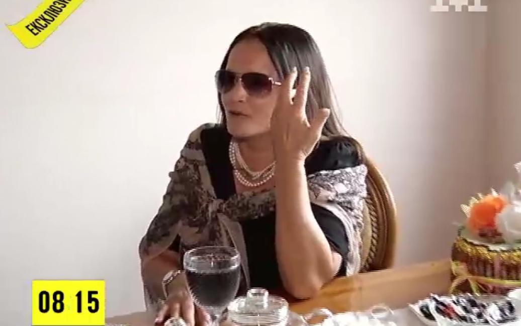 Ротару розповіла, як в дитинстві набирала вино до графину / © ТСН