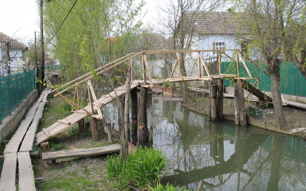 Вилково - жемчужина Придунавья / © eco-turizm.net