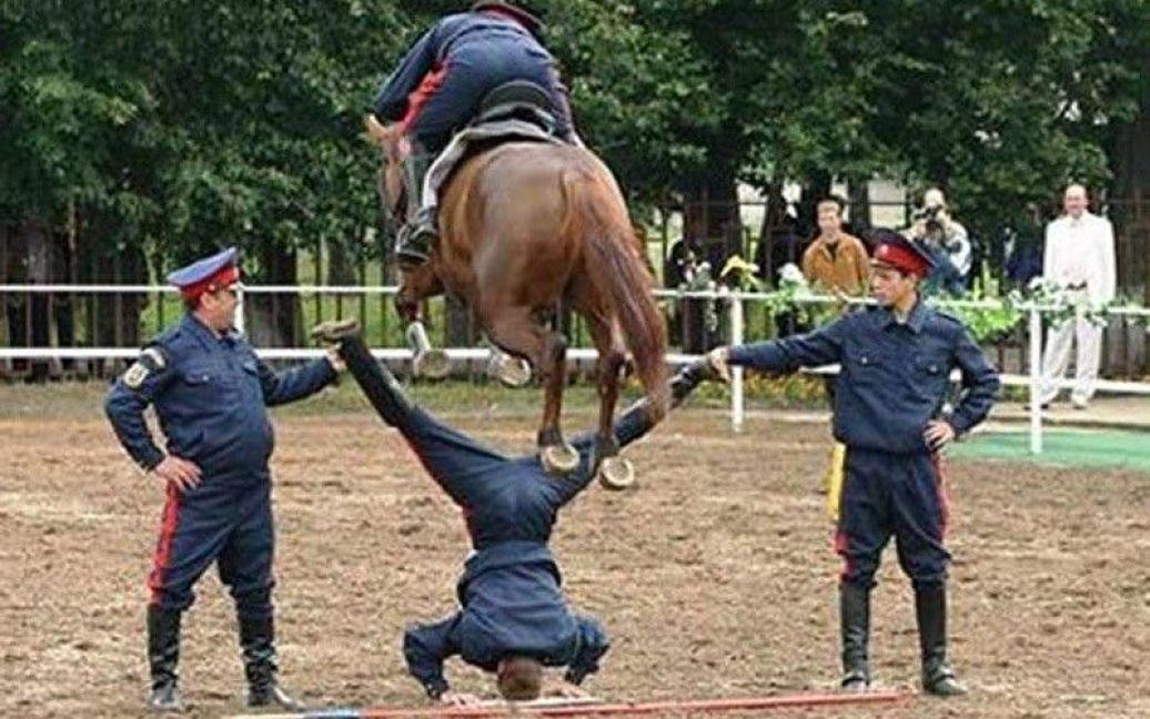 Росіяни шокували світ своїм життям / © blognews.am