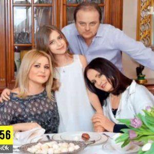 Невестка Ротару не заметила, чтобы крымчане рвались в Россию