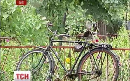 """У Києві велосипедні """"терористи"""" залякують дітей"""