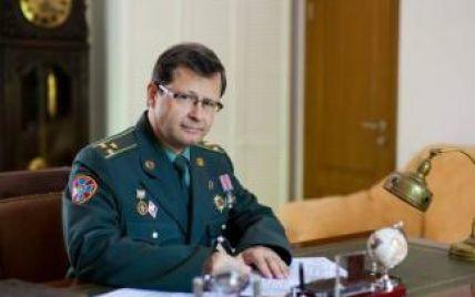 У центрі Києва невідомі жорстоко побили колишнього головного психіатра СБУ