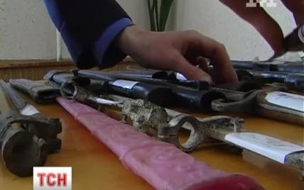 Мера Феодосії застрелили зі старезного обріза, який коштує не більше $ 100
