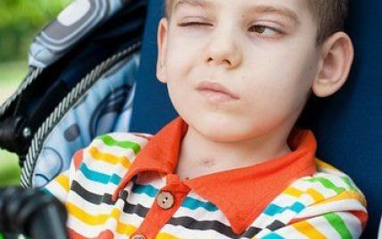 7-летний Богдан нуждается в помощи!