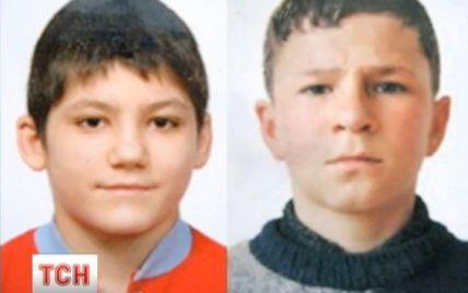 В Україні шукають двох сиріт-інтернатівців, які втекли на заробітки