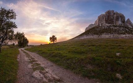 ТОП-10 природних див України, які потрібно відвідати кожному туристу