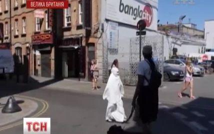 Британська поліція відпустила українця, якого звинувачували в тероризмі