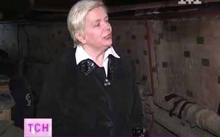 Забобонна Сумська обколюється шпильками, а Борисюк ходить із цвяхами