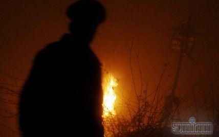 У Києві через холодильник загорівся 5-поверховий гуртожиток