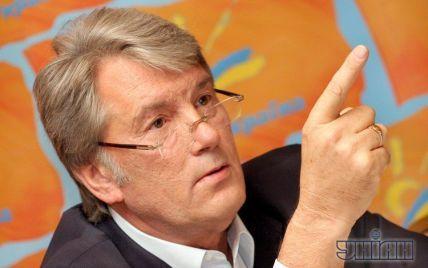 Ющенко вважає, що Україна програє, але Крим повернеться