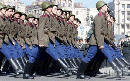 У Києві скасували масову ходу та військовий парад на День перемоги через ймовірні провокації