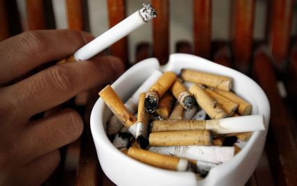 Повышение табачного акциза может уменьшить доходы бюджета - эксперт