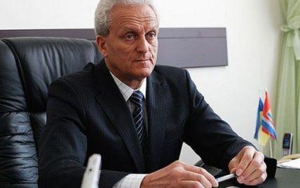 """Жалоба за """"золотим"""" мером Феодосії триває: місцеві називають вбивство терактом"""